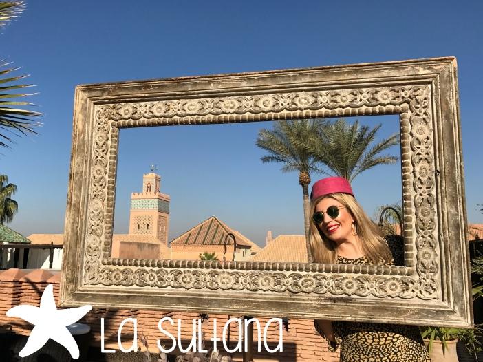 la-sultana